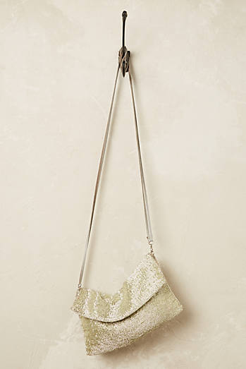 Arista Beaded Crossbody Bag
