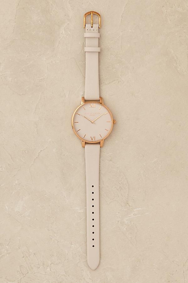 Olivia Burton Sunbeam Watch - Ivory