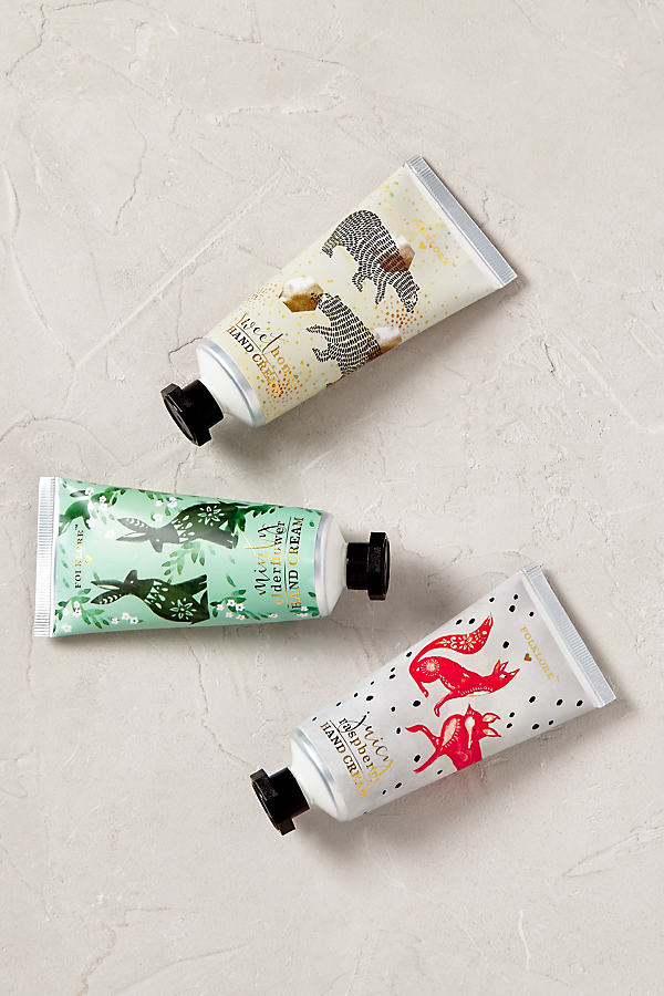 Folklore Hand Cream - Beige