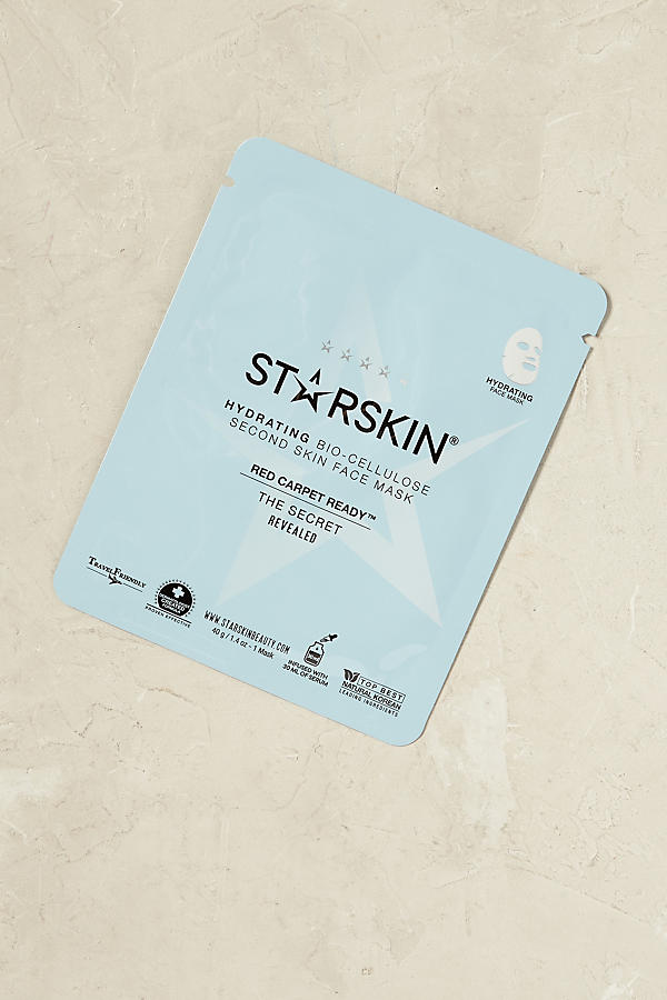Slide View: 2: Starskin Face Mask