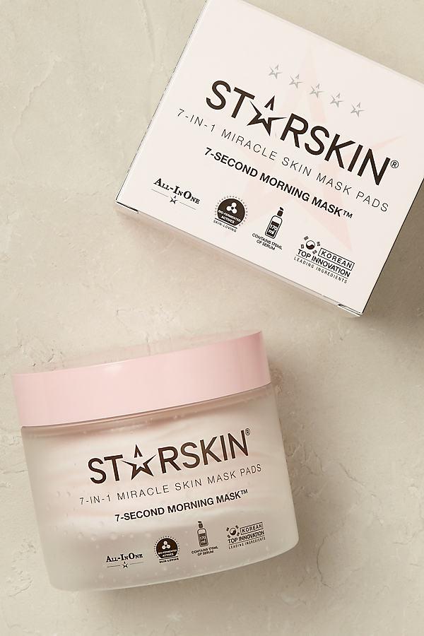 Starskin 7-Second Morning Mask - Pink