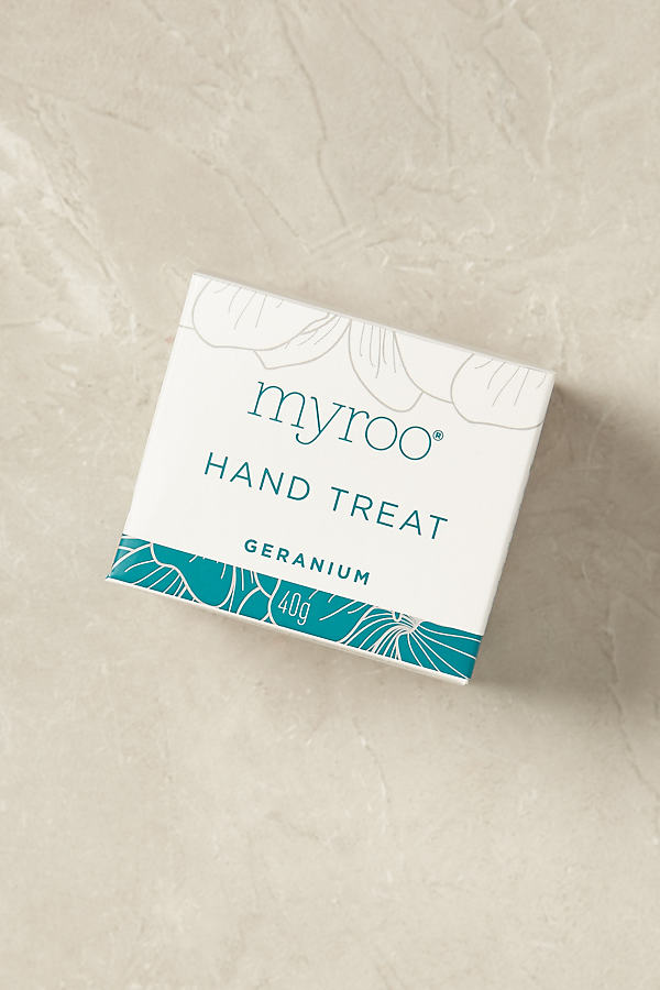 Myroo Hand Treat - Cream