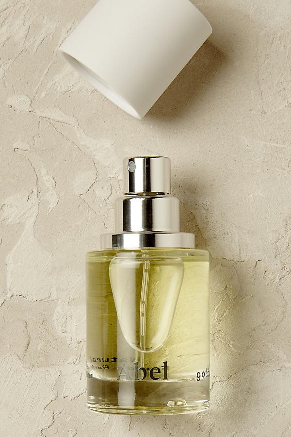 Abel Perfume - Gold