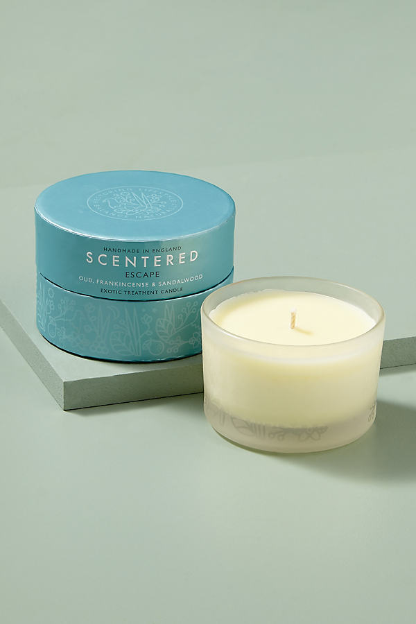 Scentered Candles - Sky