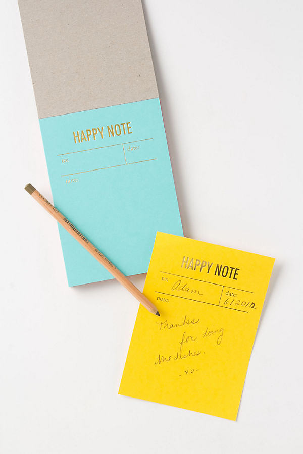 Happy Notes - A/s