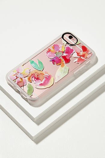Floral Bohemia iPhone Case