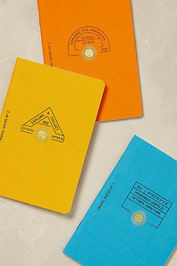 Passport Notes - Assorted