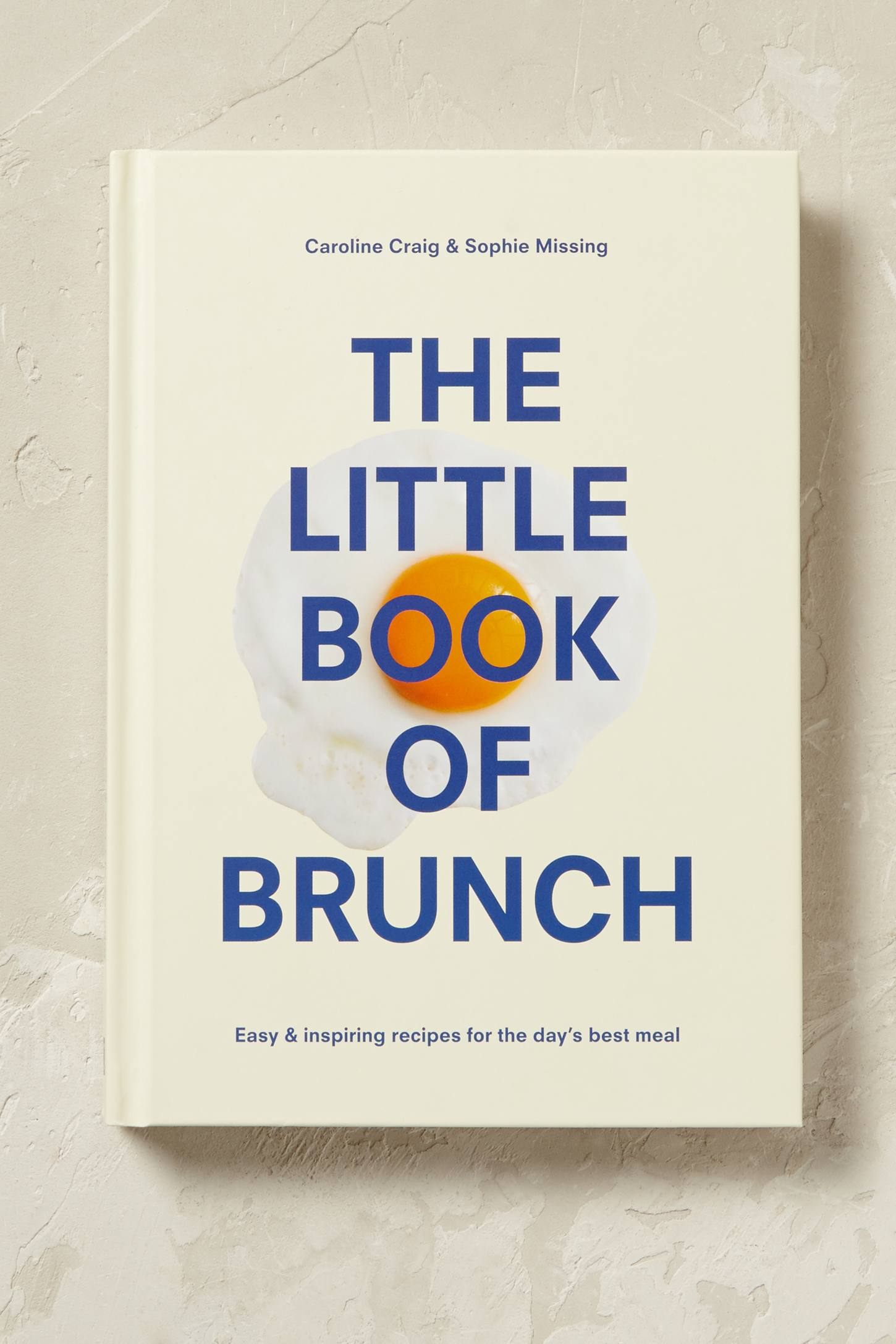 Slide View: 1: The Little Book Of Brunch (Buch)