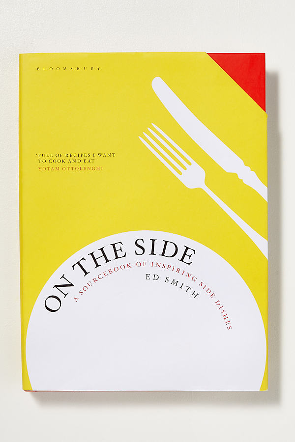 On The Side - Yellow