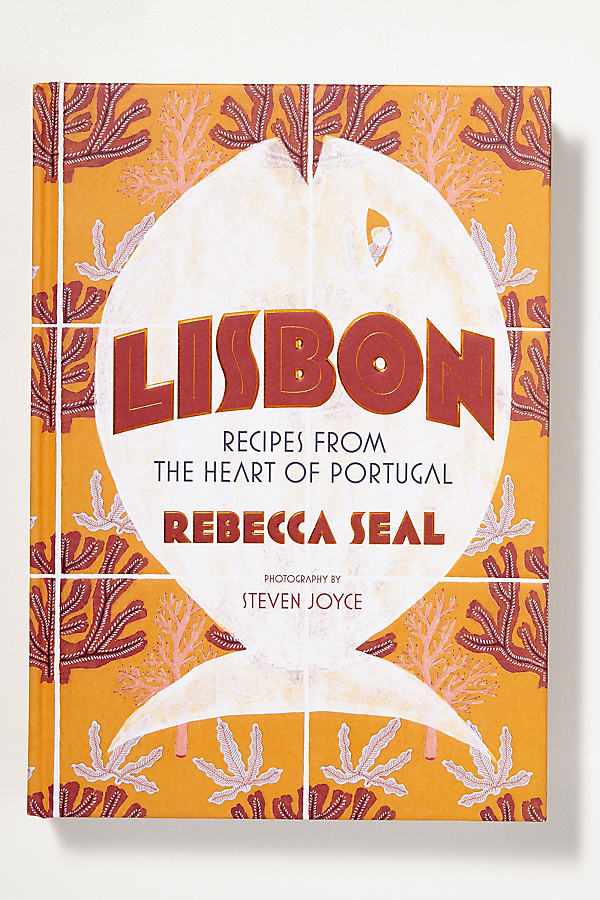 Lisbon Recipes From the Heart of Portugal - A/s