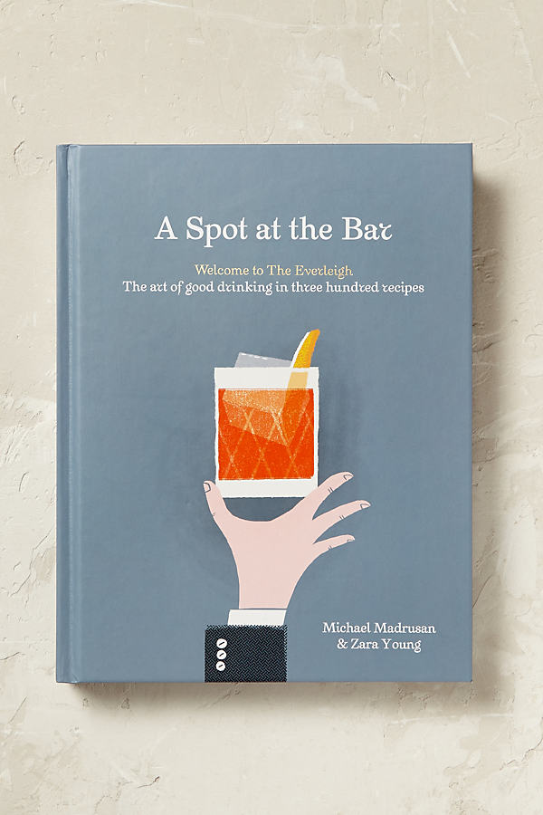 A Spot At The Bar - Assorted