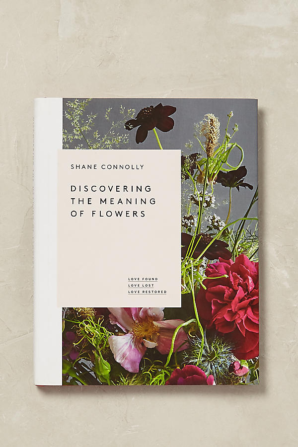 Slide View: 1: Discover the Meaning of Flowers