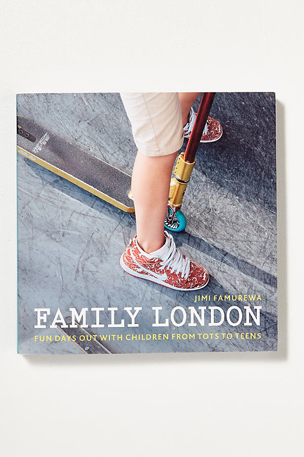 Family London - A/s