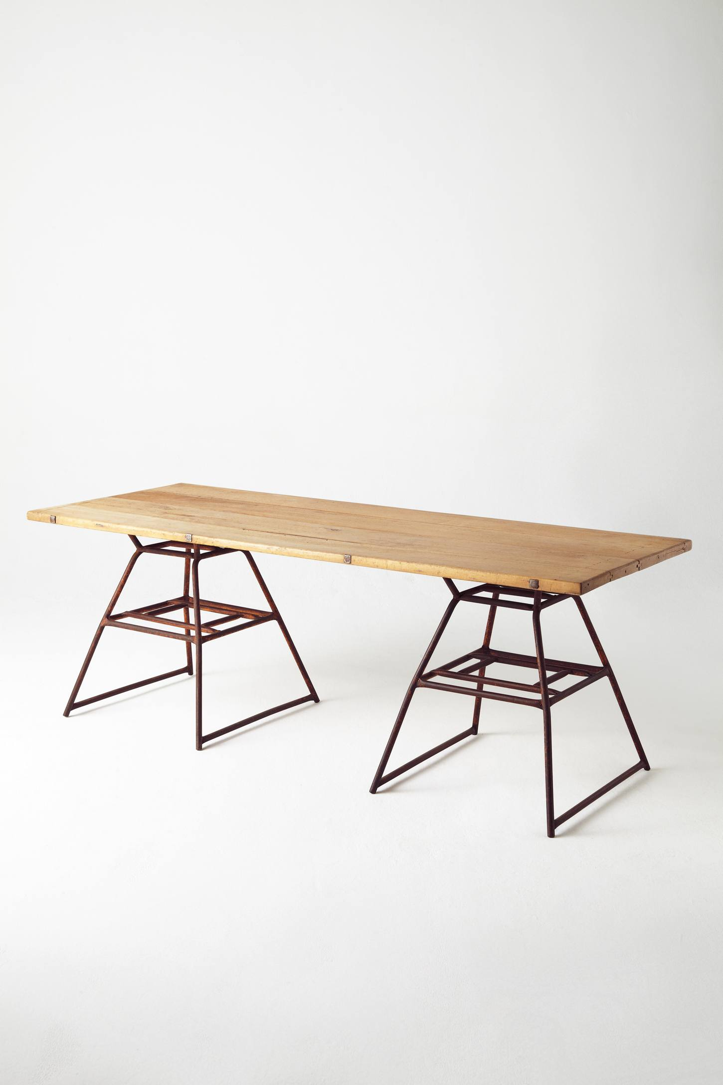 Minimalist Table Minimalist Table Anthropologie