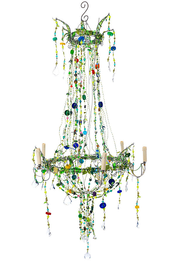 Regency Chandelier, Large - Assorted