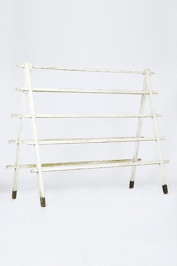 Ecru Laundry Rack - Assorted