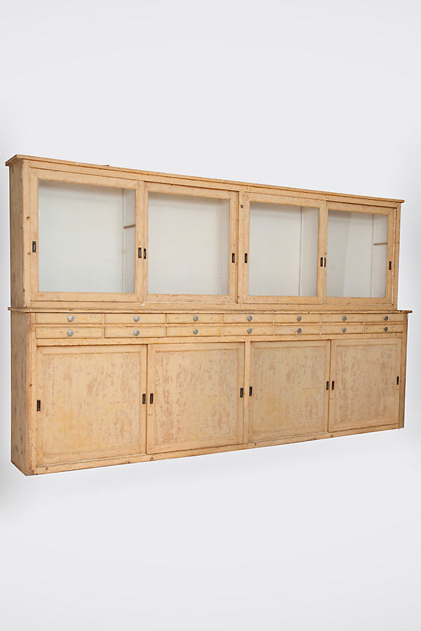 Apothecary Dresser - Assorted