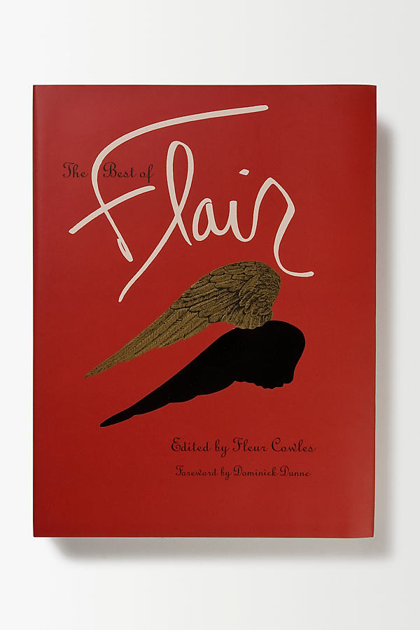 The Best of Flair, Fleur Cowles - A/s