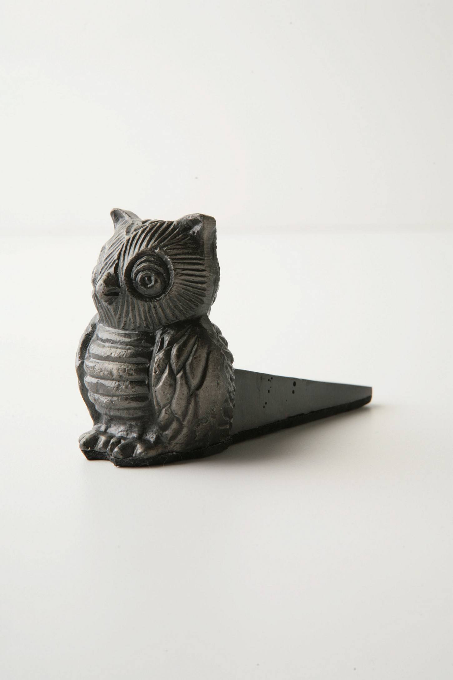 Slide View: 1: Owl Doorstop