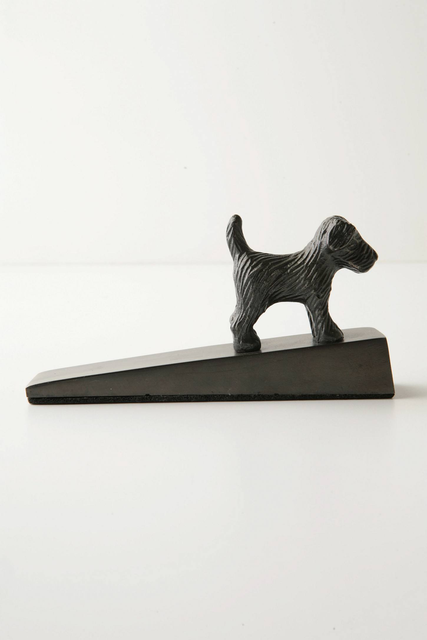 Slide View: 3: Watchdog Doorstop