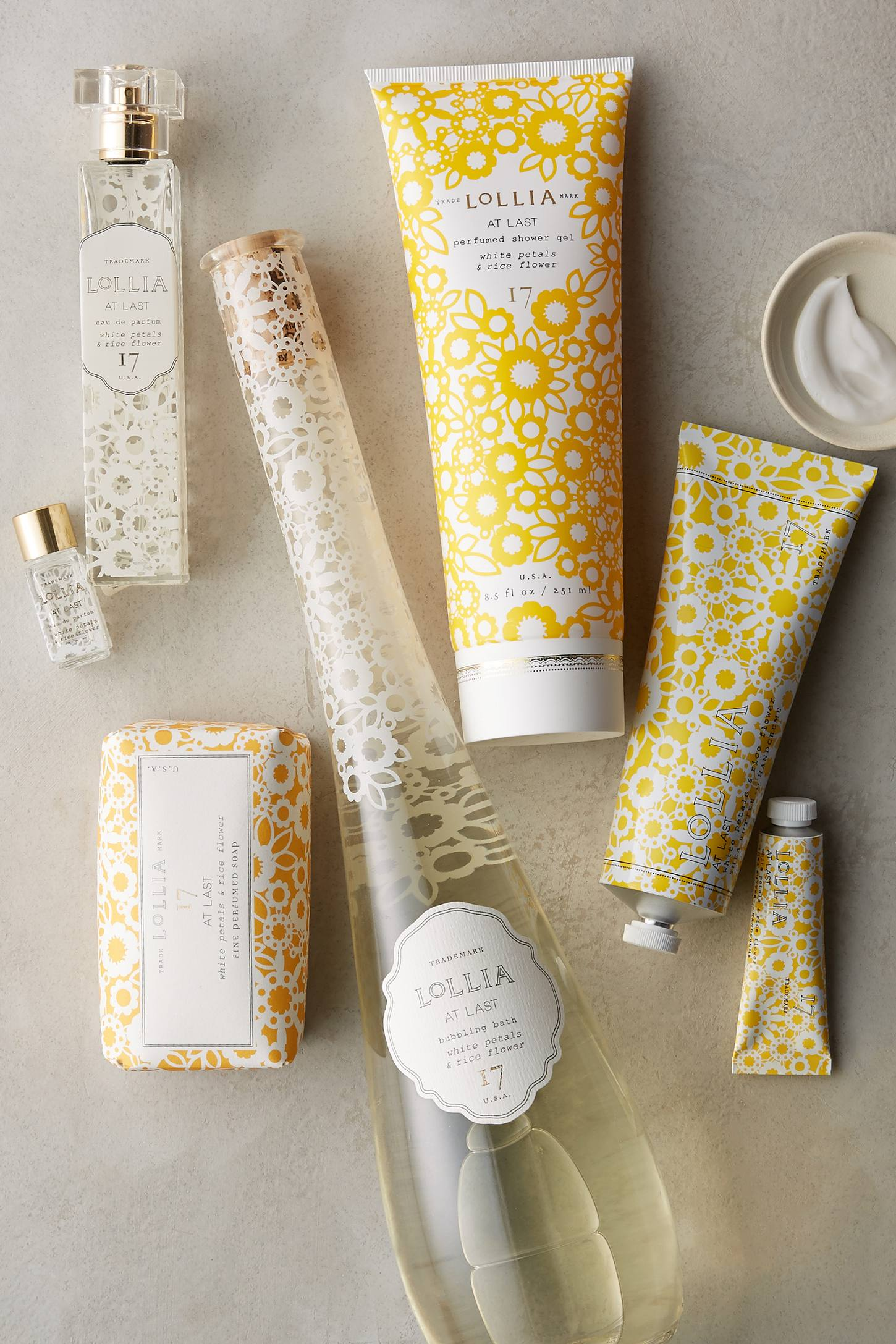 Lollia Mini Hand Cream