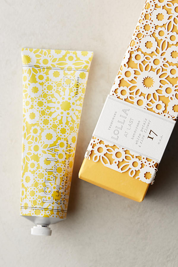 Lollia Hand Cream