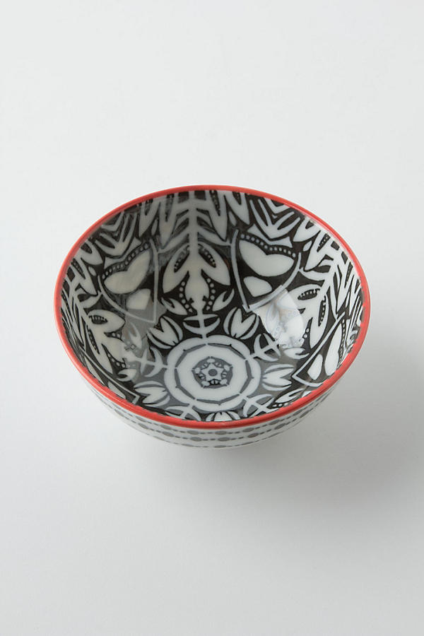 Slide View: 4: Atom Art Bowls