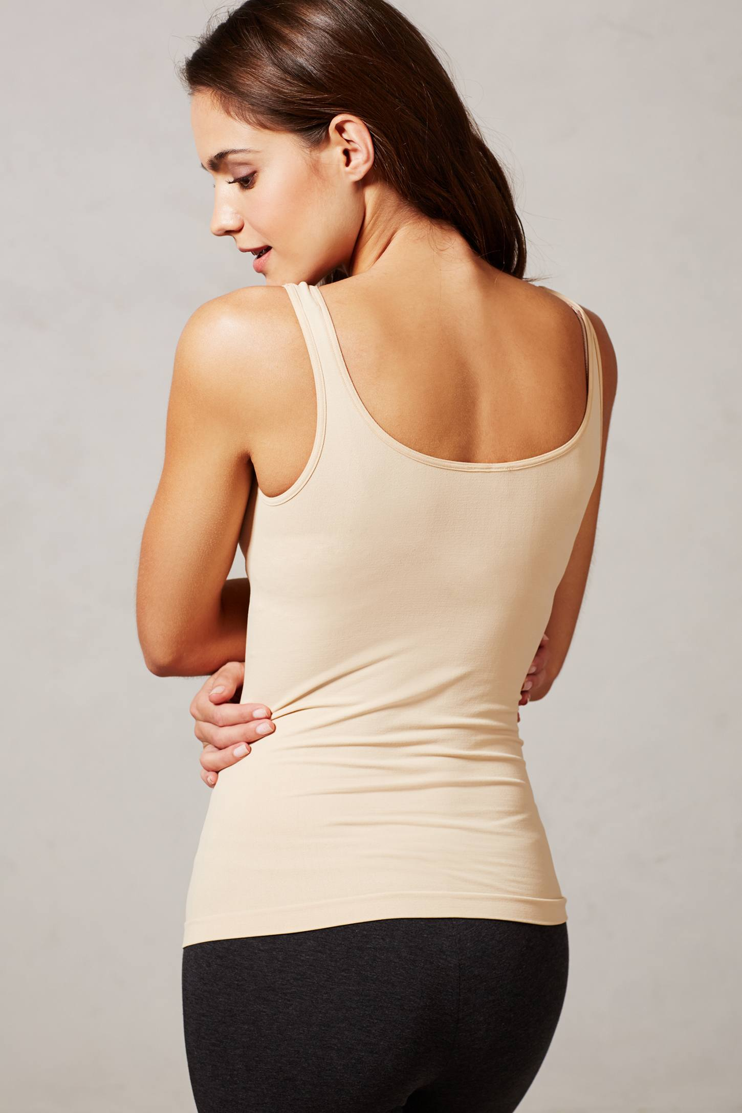 Slide View: 3: Reversible Seamless Tank