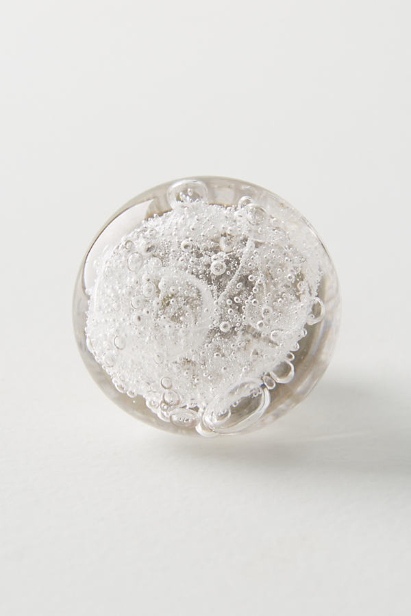 "Knauf ""Perlendes Glas - Clear"