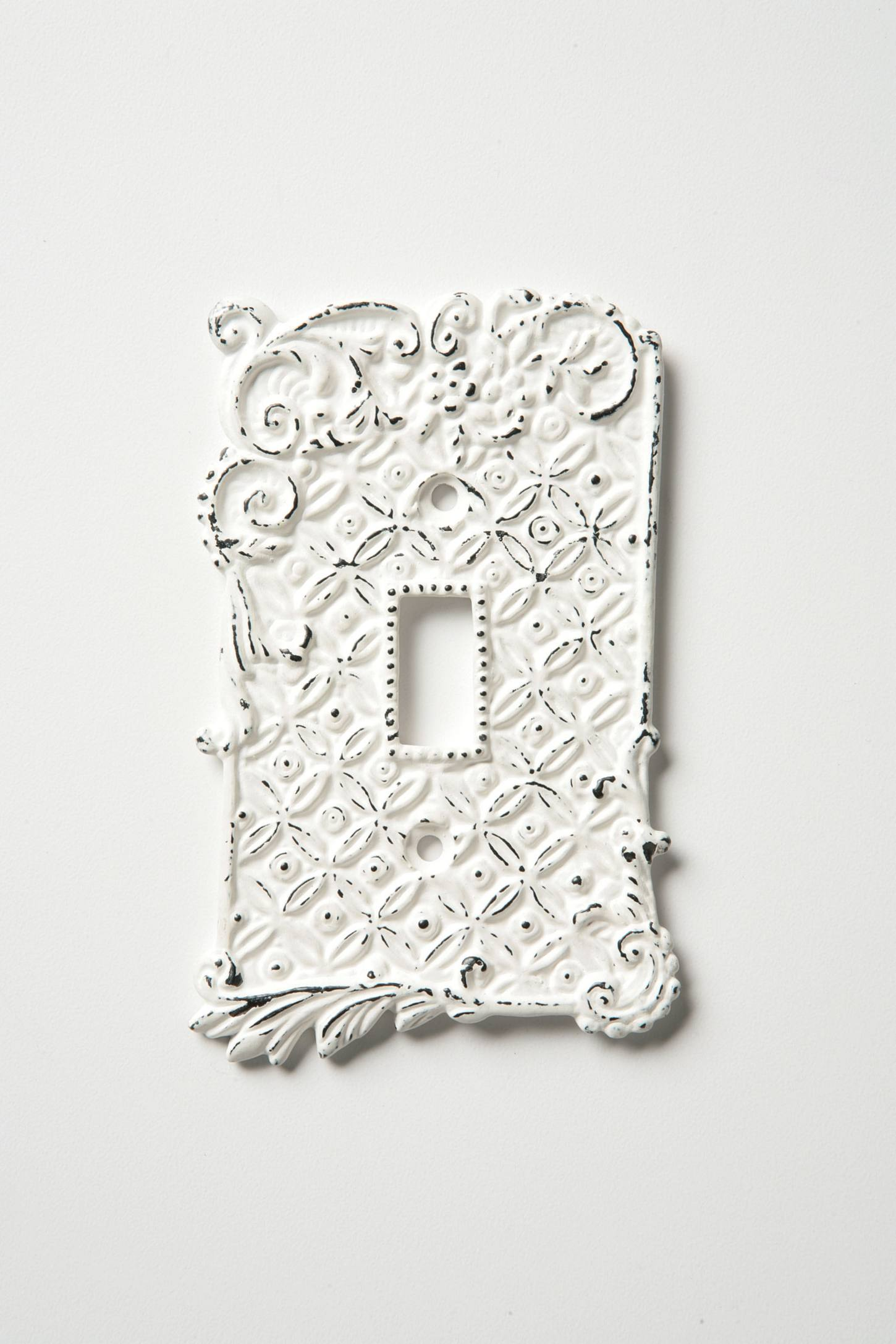 Tin Roof Switch Plate Single Anthropologie