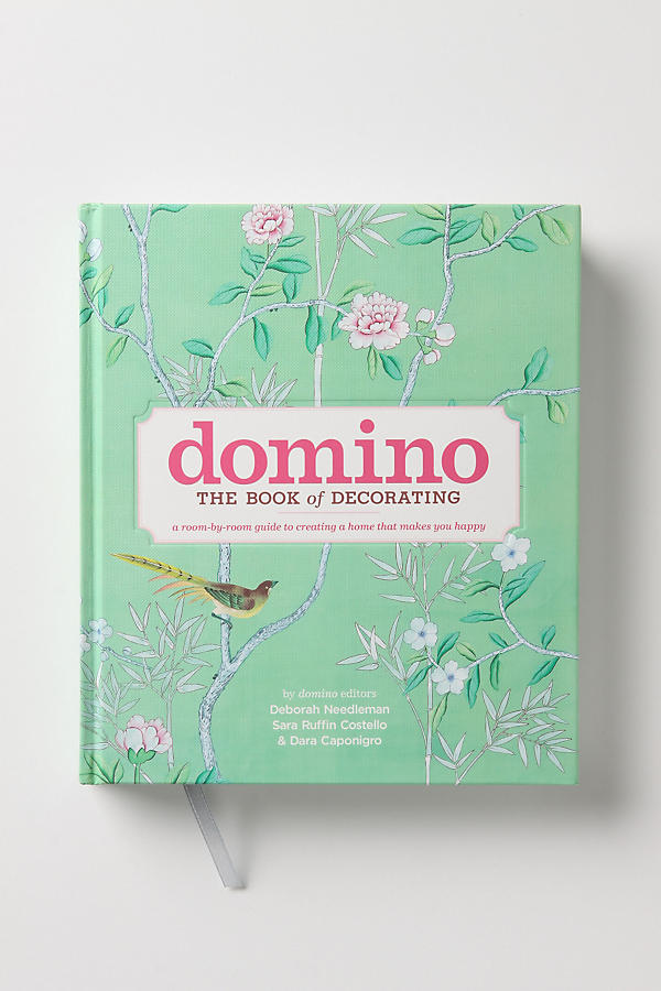 Slide View: 1: Domino: The Book Of Decorating
