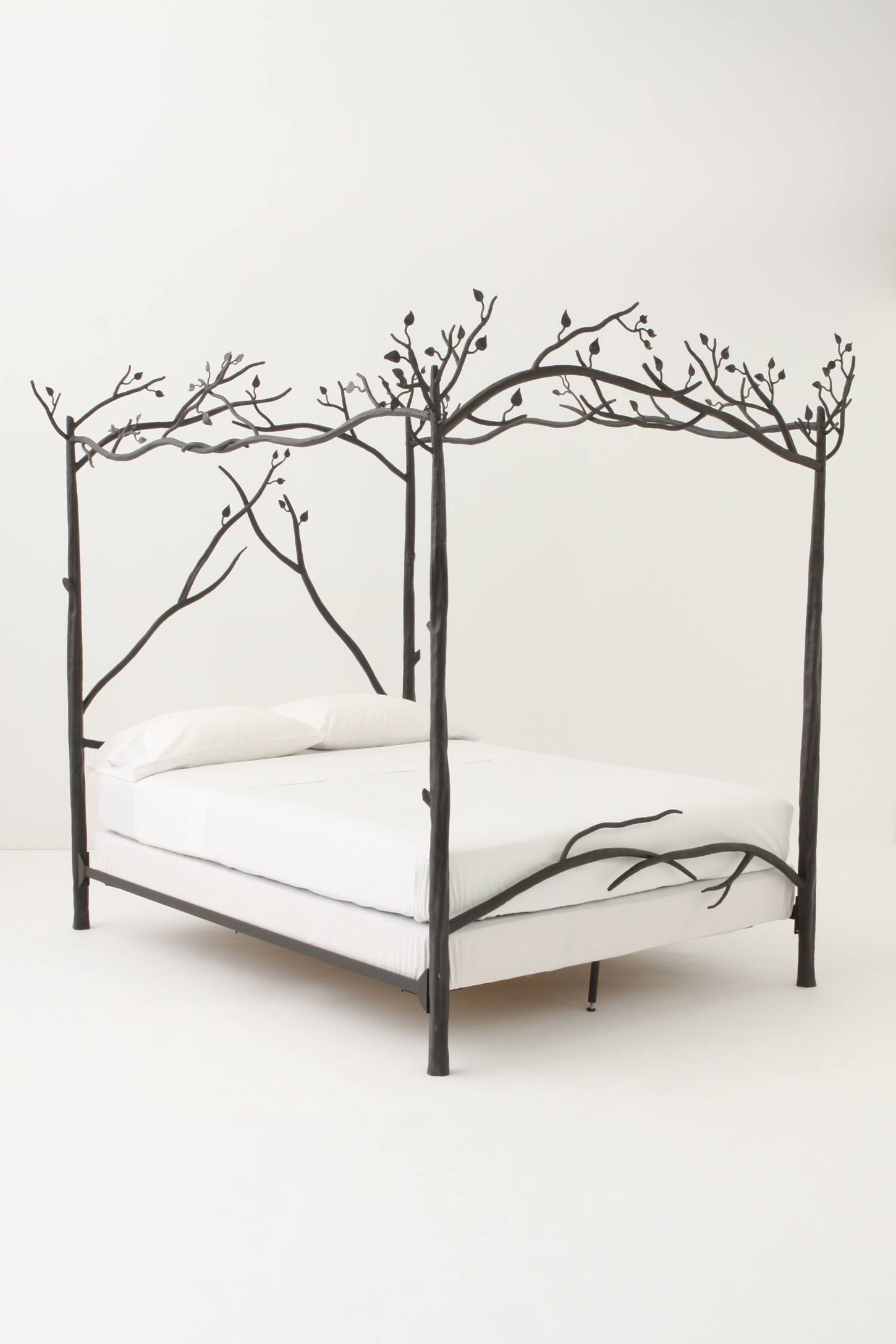 Slide View: 1: Forest Canopy Bed