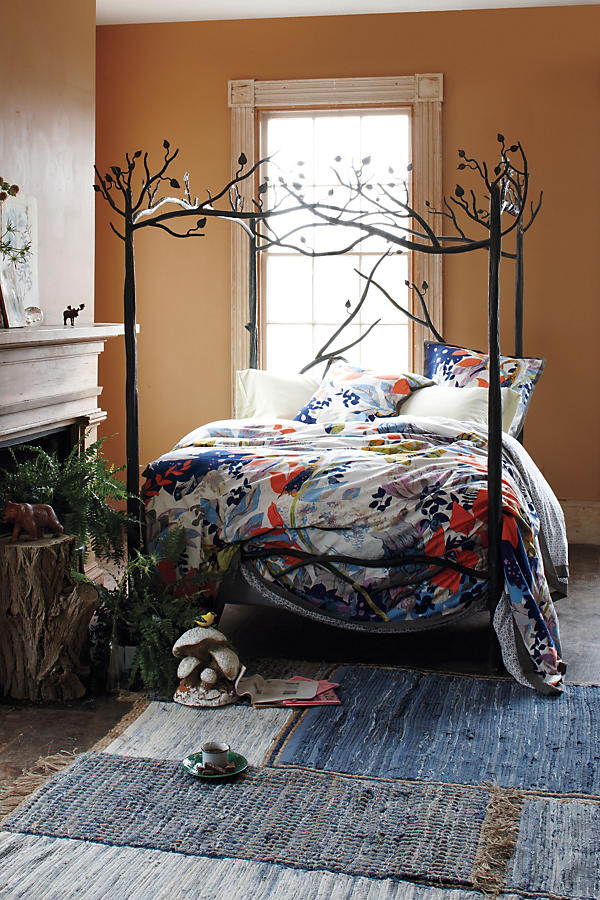 Slide View: 5: Forest Canopy Bed