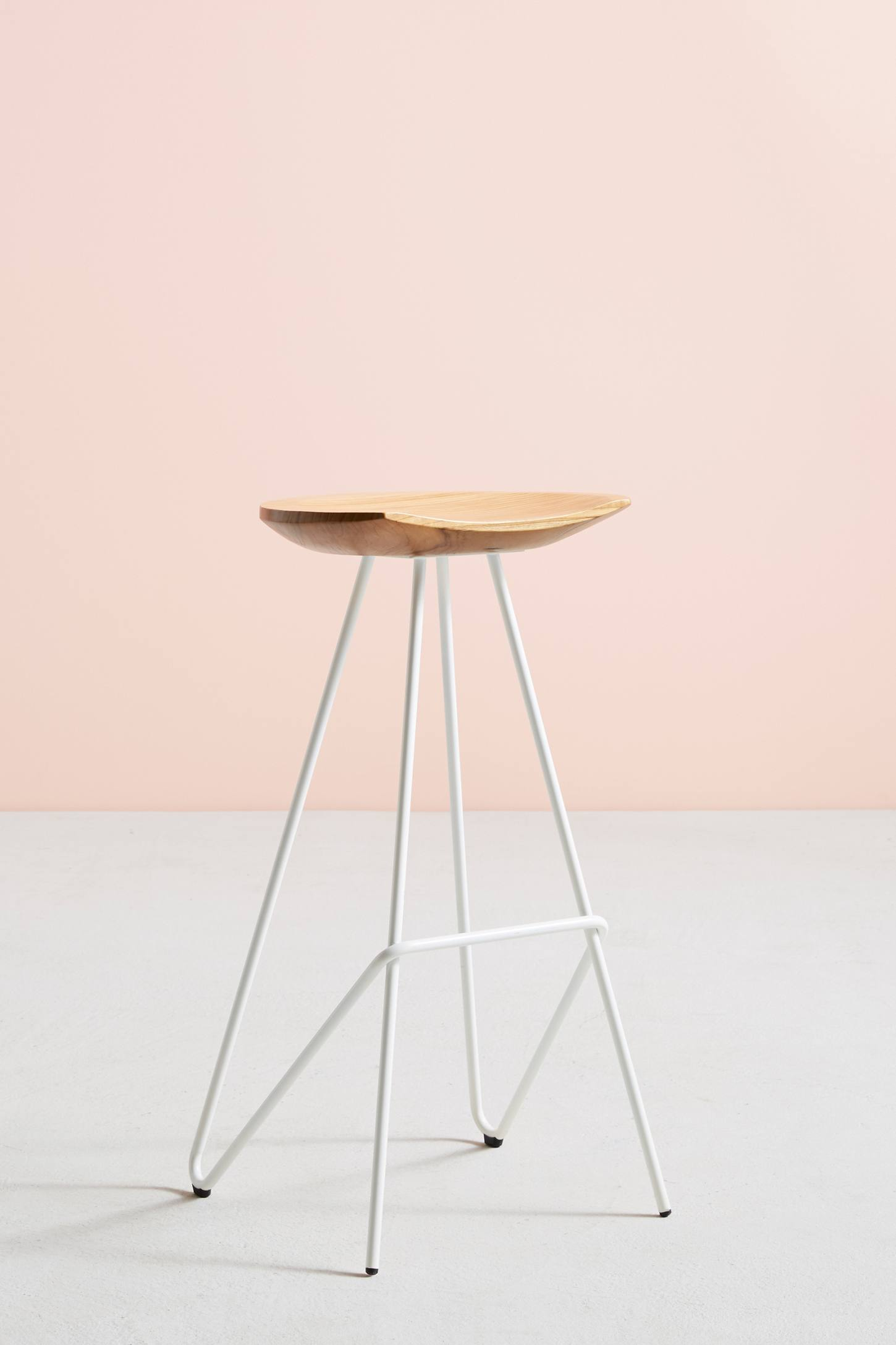 Slide View: 3: Perch Stool