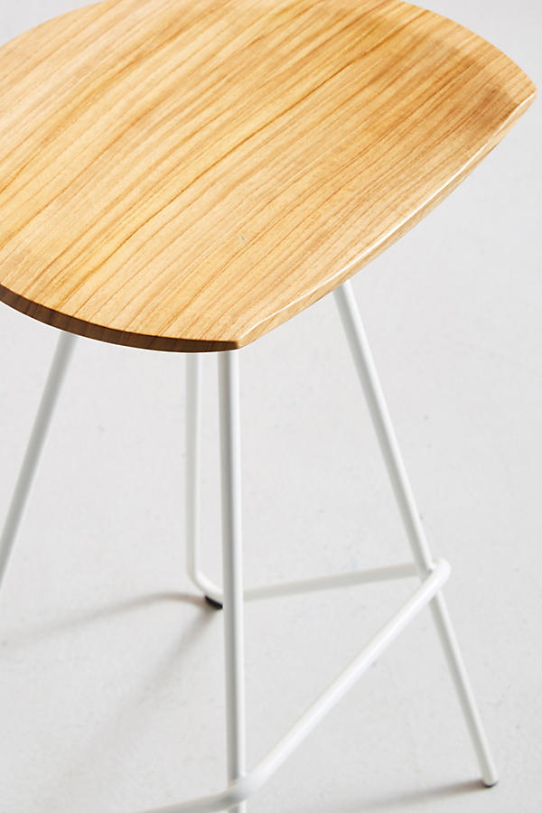 Slide View: 4: Perch Barstool
