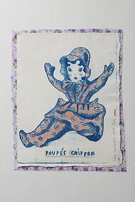 Poupée Chiffon, 2005