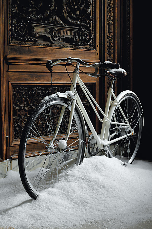 Slide View: 3: Abici Sveltina Donna Bicycle