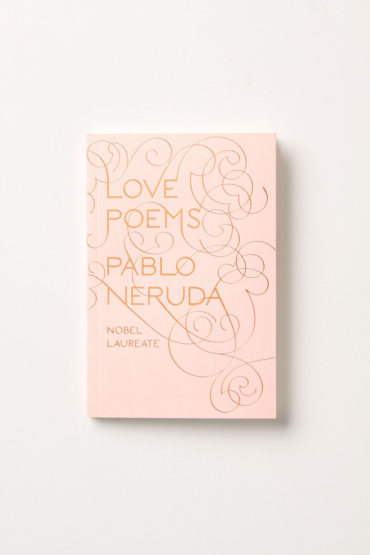 Love Poems | Anthropologie