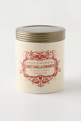 Slide View: 1: Illume Boulangerie Jar