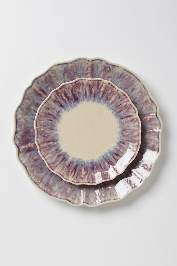 Smoke Rings Side Plate