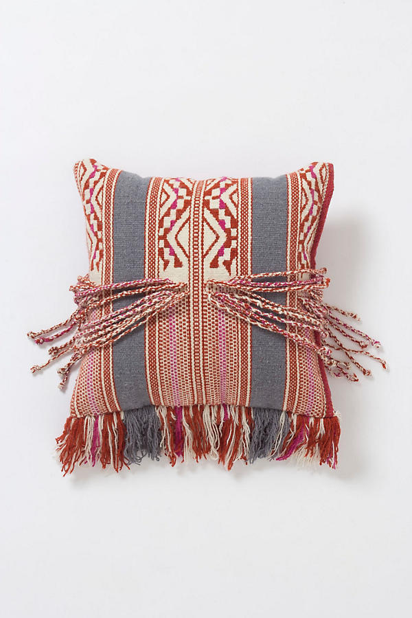 Slide View: 1: Mourina Pillow