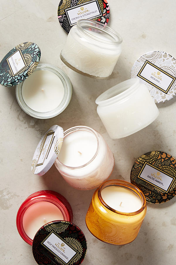 Voluspa Limited Edition Japonica Mini Candle Anthropologie