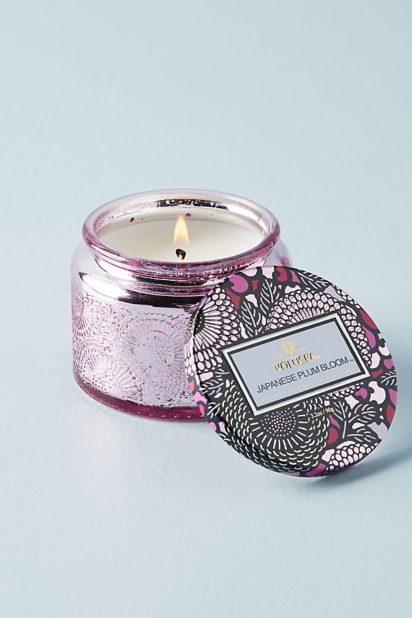 Voluspa Limited Edition Japonica Mini Candle | Anthropologie