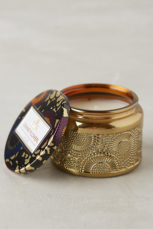 Slide View: 1: Voluspa Limited Edition Japonica Mini Candle