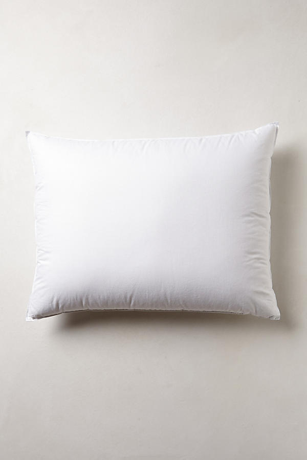 Slide View: 1: Down Pillow Sham Insert