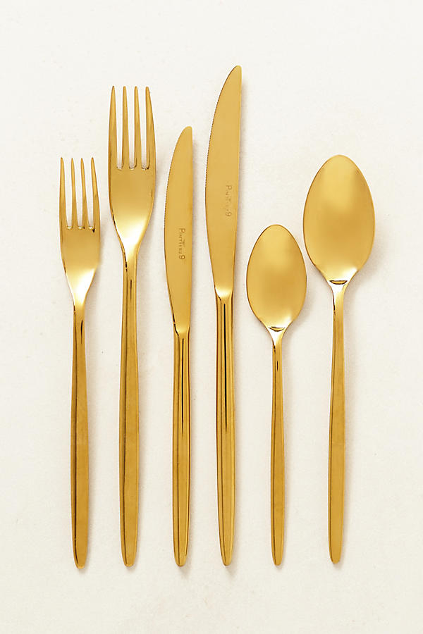Slide View: 1: Doma Flatware