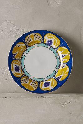 courtney alexs anthropologie wedding registry shop their registry forbury side plate