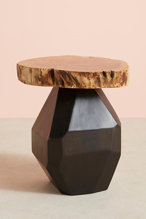 Thorntree Side Table Large Anthropologie