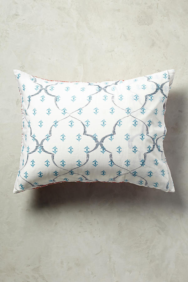 Slide View: 2: Brissa Pillowcases