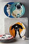 Thumbnail View 3: Dog-a-Day Dessert Plate